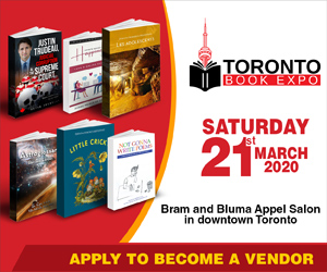 Toronto Book Expo